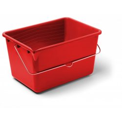 Schuller Nimba Box 12l, festékes vödör szögletes, műanyag