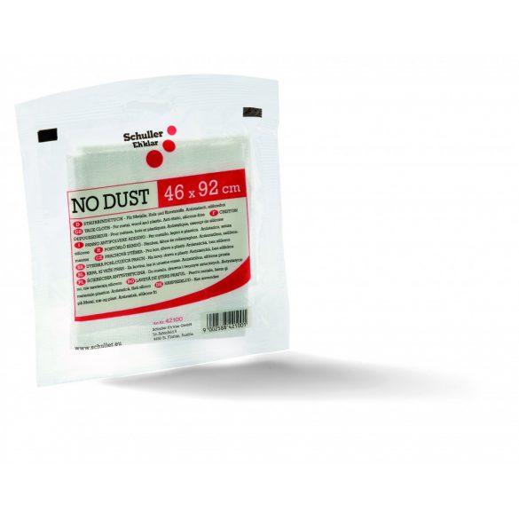 Schuller No Dust 46x92cm, portörlő kendő műgyanta impregnálással (mézeskendő), antisztatikus