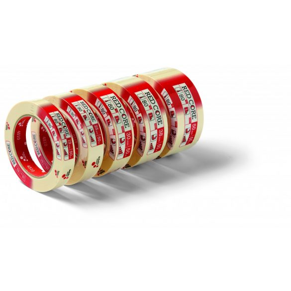Schuller RedCore 25mmx50m, festőszalag
