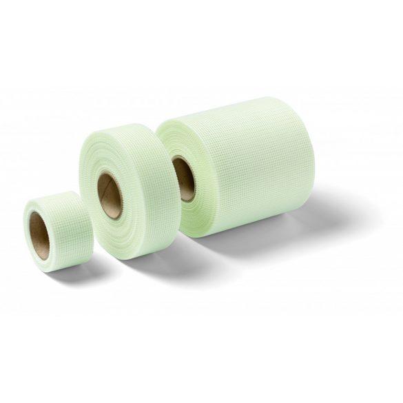 Schuller Drywall Tape Pro 48mmx20m, öntapadó üvegszövet rács