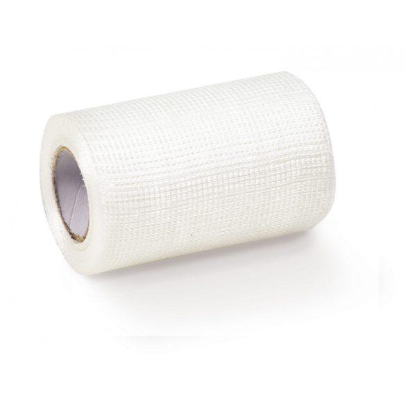 Schuller Drywall Tape Pro 144mmx45m, öntapadó üvegszövet rács