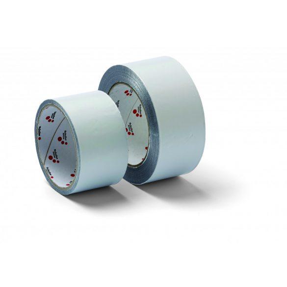 Schuller Alu Tape Pro 50mmx10m, ragasztószalag, alumínium
