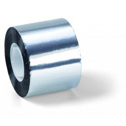 Schuller Alu Tape PP 50mmx50m, ragasztószalag, alumínium bevonatú fólia