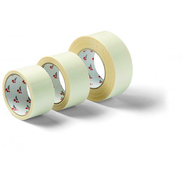 Schuller Twin Tape Cotton 50mmx25m, kétoldalú ragasztószalag, szövethordozó