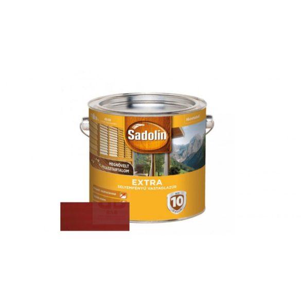 Sadolin Extra cseresznye 2,5L