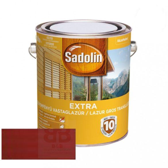 Sadolin Extra cseresznye 5L