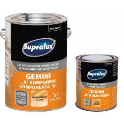 "Supralux Gemini ""B"" 0,63L"