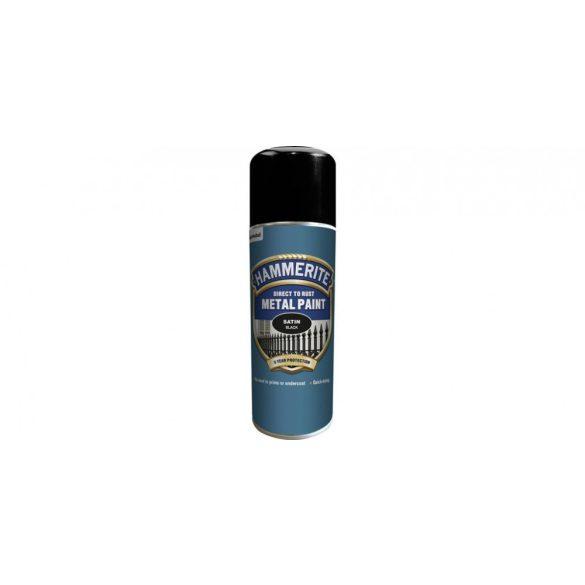 Hammerite Spray Fényes ezüst 400ml