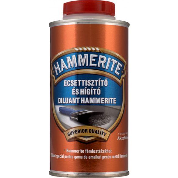 Hammerite Ecsettisztító - Hígító 1L