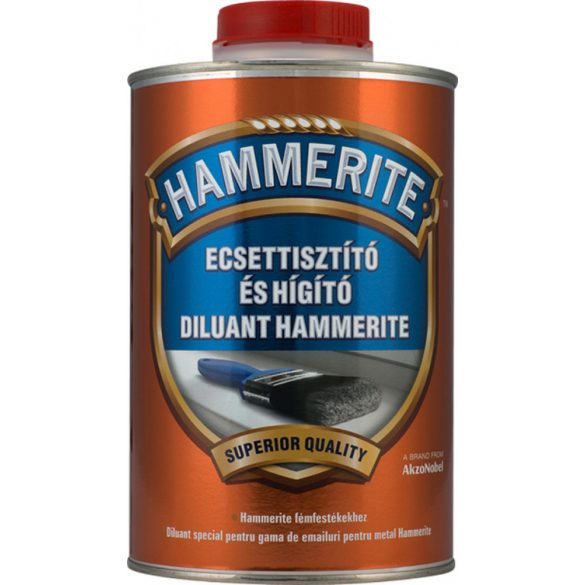 Hammerite Ecsettisztító - Hígító 0,5L