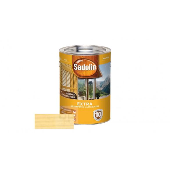 Sadolin Extra színtelen 0,75L