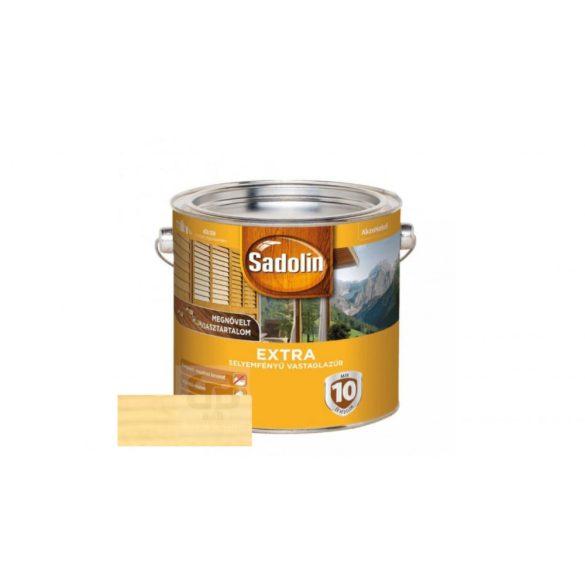 Sadolin Extra színtelen 2,5L