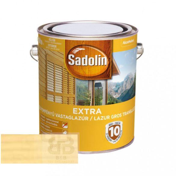 Sadolin Extra színtelen 5L