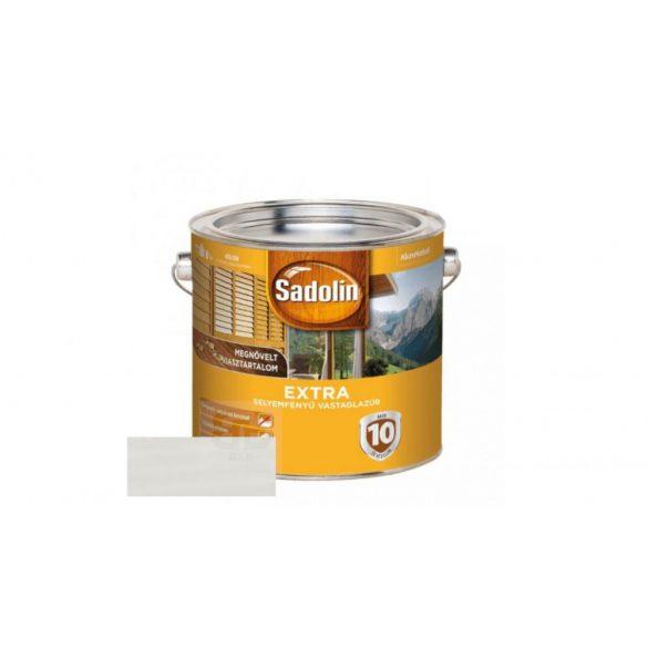 Sadolin Extra fehér 2,5L