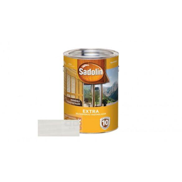 Sadolin Extra fehér 0,75L