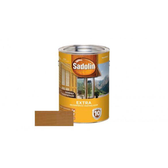 Sadolin Extra világostölgy 0,75L