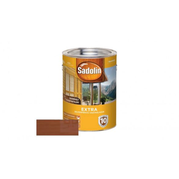 Sadolin Extra rusztikustölgy 0,75L