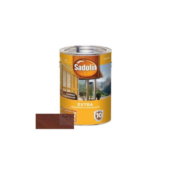 Sadolin Extra dió 0,75L