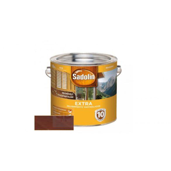 Sadolin Extra dió 2,5L