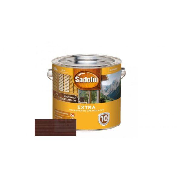 Sadolin Extra paliszander 2,5L