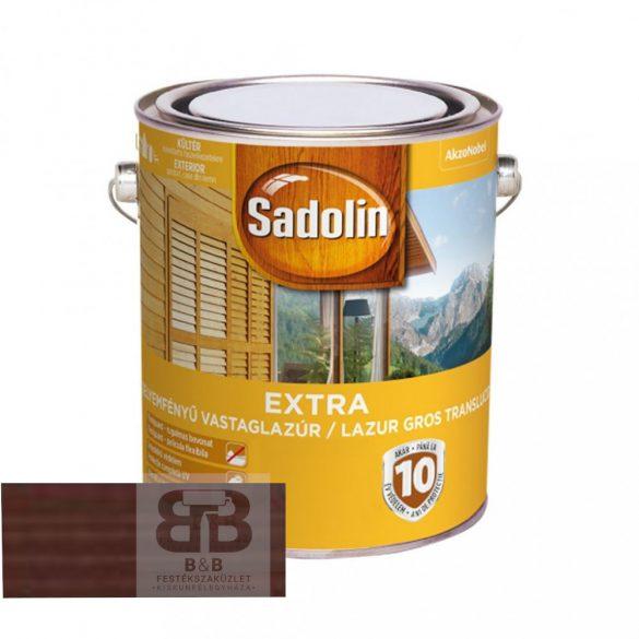 Sadolin Extra paliszander 5L