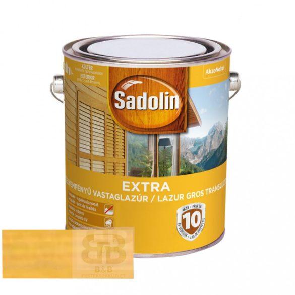 Sadolin Extra fenyő 5L