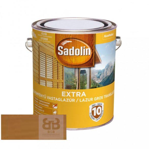 Sadolin Extra teak 5L