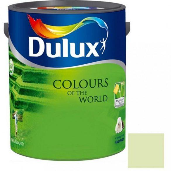 Dulux A Nagyvilág színei Rügyező Akácia 5L