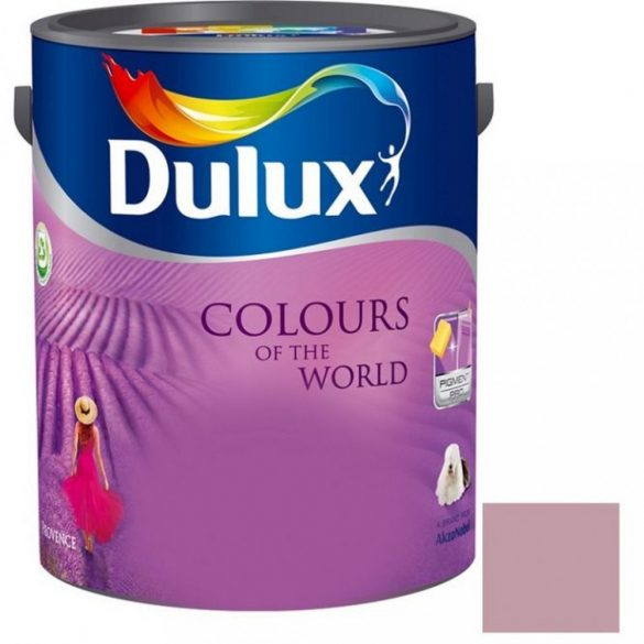 Dulux A Nagyvilág színei Provence Varázsa 5L
