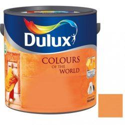Dulux A Nagyvilág színei Fűszeres Jakvaj 2,5L