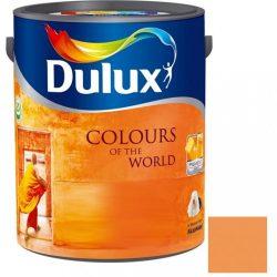 Dulux A Nagyvilág színei Fűszeres Jakvaj 5L