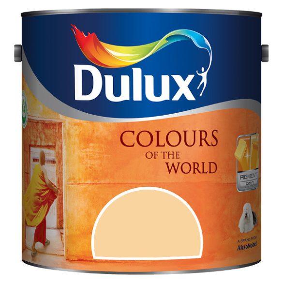 Dulux A Nagyvilág színei Gyömbér Cseppek 2,5L