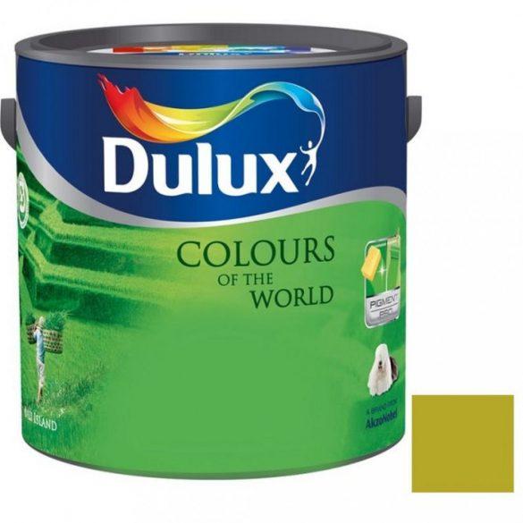 Dulux A Nagyvilág színei Titokzatos Függőkert 2,5L