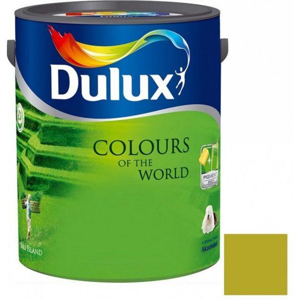 Dulux A Nagyvilág színei Titokzatos Függőkert 5L