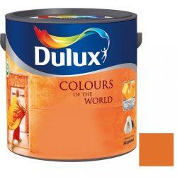 Dulux A Nagyvilág színei Izzó Homoktövis 2,5L