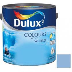 Dulux A Nagyvilág színei Végtelen Tenger 2,5L