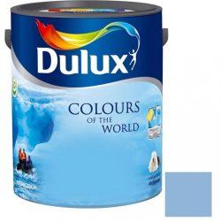 Dulux A Nagyvilág színei Végtelen Tenger 5L