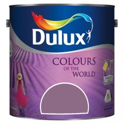 Dulux A Nagyvilág színei Levendula Völgy 5L