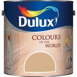 Dulux A Nagyvilág színei Masala Tea 2,5L