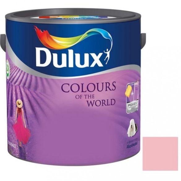 Dulux A Nagyvilág színei Hamvas Rózsa 2,5L