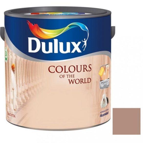 Dulux A Nagyvilág színei Selymes Szantál 2,5L
