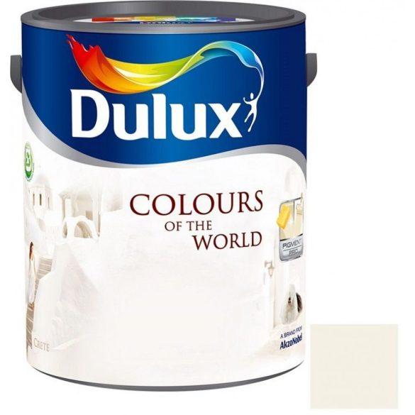 Dulux A Nagyvilág színei Pirított Szezám 5L