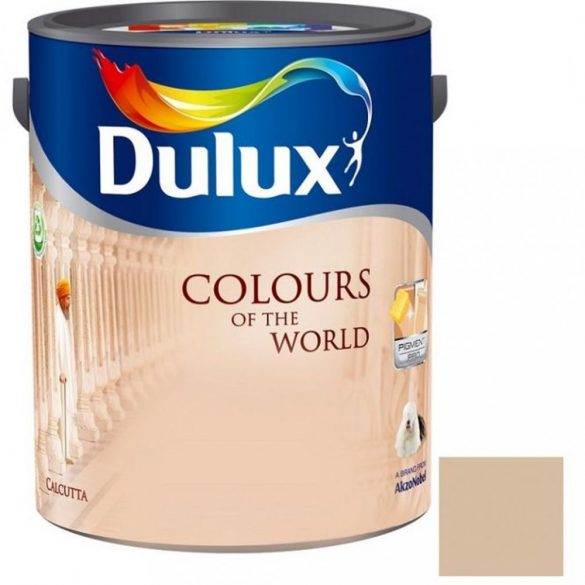 Dulux A Nagyvilág színei Bengáli Ösvény 5L