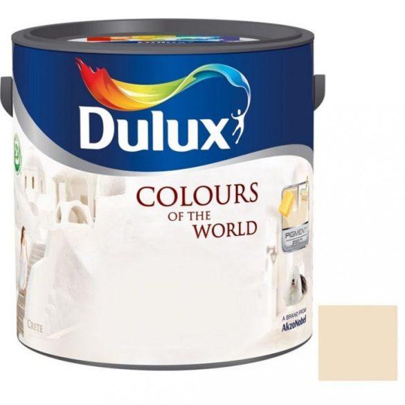 Dulux A Nagyvilág színei Hellén Napsütés 2,5L