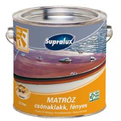 Supralux Matróz csónaklakk 2,5L