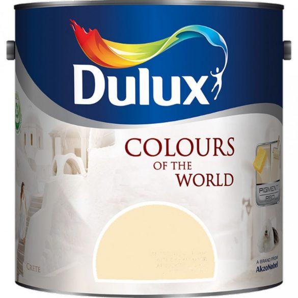 Dulux A Nagyvilág színei Gyapjú Szőttes 5L