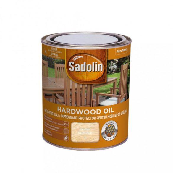Sadolin Kertibútor ápoló olaj színtelen 0,75L