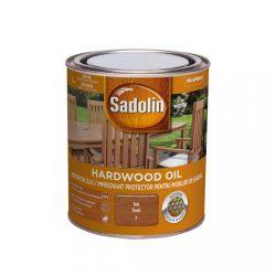 Sadolin Kertibútor ápoló olaj teak 0,75L