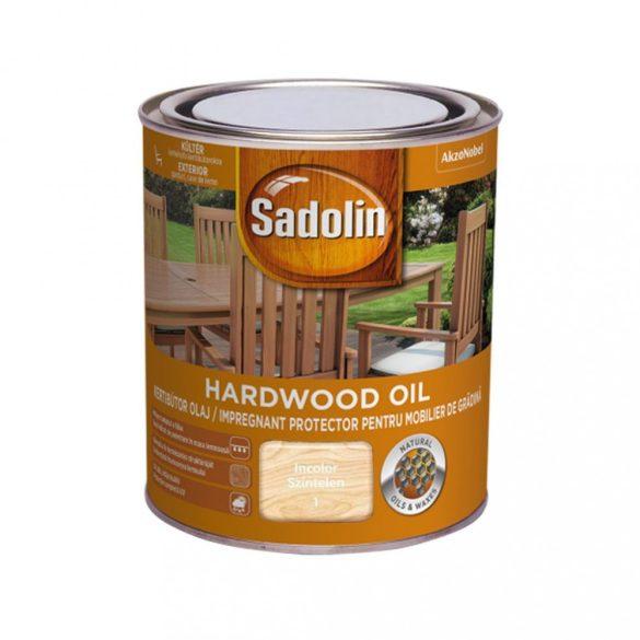Sadolin Kertibútor ápoló olaj színtelen 2,5L
