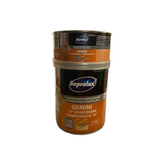 """Supralux Gemini """"A+B"""" magasfényű ikercsomag 0,75L"""